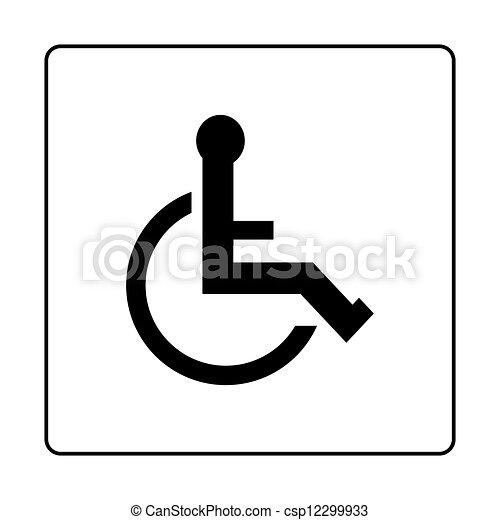 jelkép, access. - csp12299933