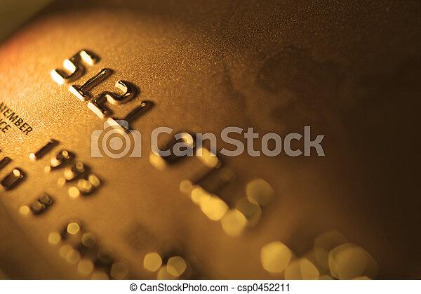 kártya, hitel - csp0452211
