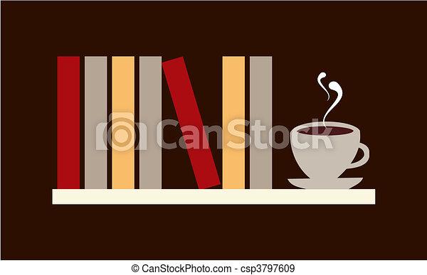 kávécserje, előjegyez - csp3797609
