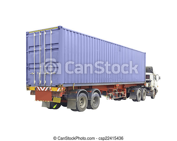 konténer - csp22415436