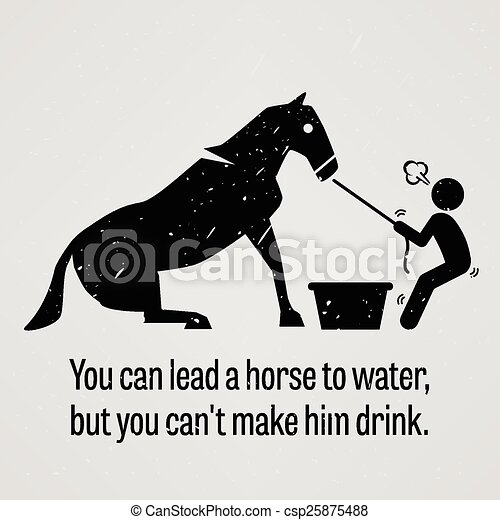 ló, ólom, kivéve, víz, konzerv, y, ön - csp25875488