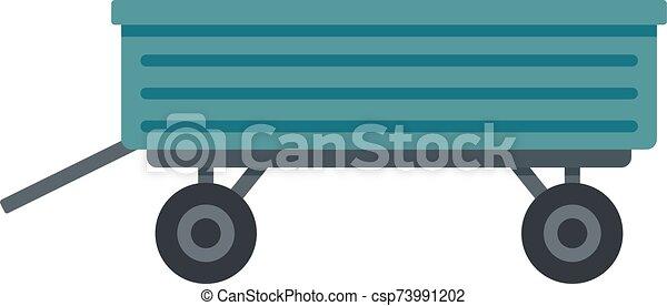lakás, kúszónövény, ikon, mód - csp73991202