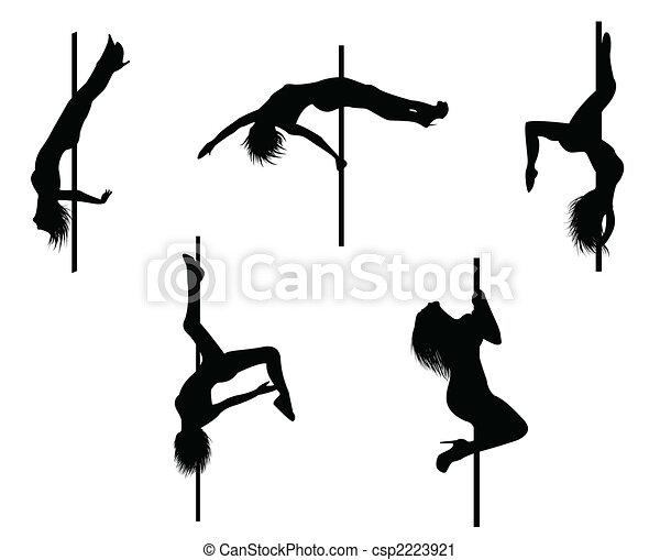 lengyel, táncos - csp2223921