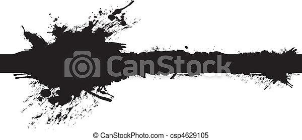 loccsanás - csp4629105