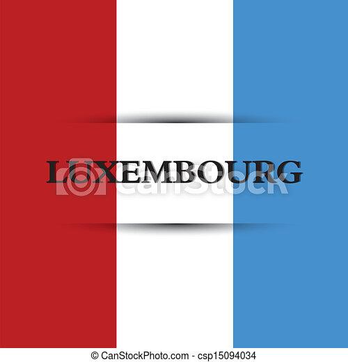 luxemburg - csp15094034