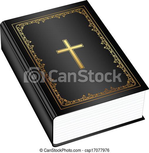 magyal, biblia - csp17077976