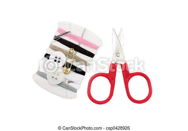 megjavítás, öltözet, felszerelés - csp0428926