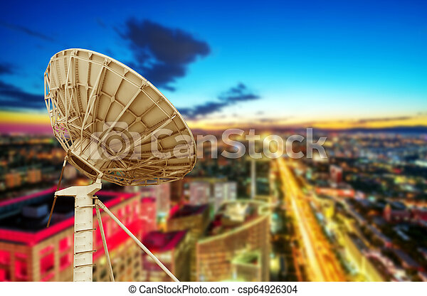 mellékbolygó, antenna - csp64926304
