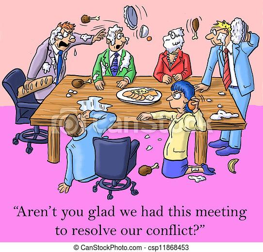 mi, elhatározás, ez, , boldog, i'm am, gyűlés, konfliktus - csp11868453