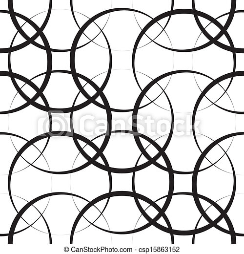 motívum, geometriai, seamless - csp15863152