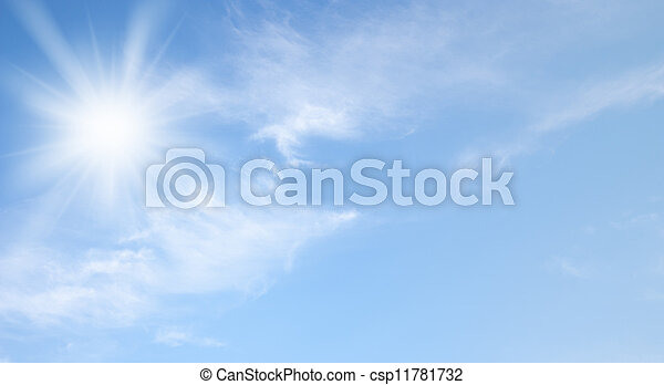 nap, ég - csp11781732