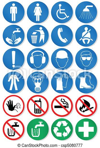 nemzetközi, signs., kommunikáció - csp5080777
