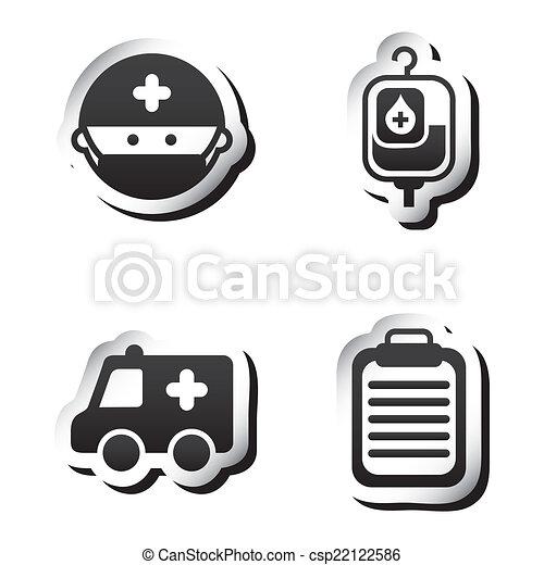 orvosi ábra - csp22122586