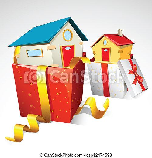 otthon, álmodik - csp12474593