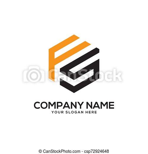 sablon, jel, tervezés, ihlet, hatszögű, fs - csp72924648