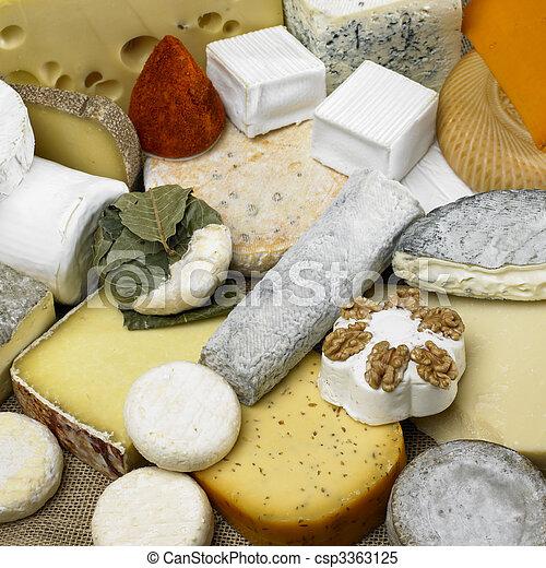 sajt, élet, mozdulatlan - csp3363125