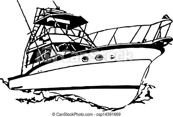 sport halfajták, csónakázik - csp14391669