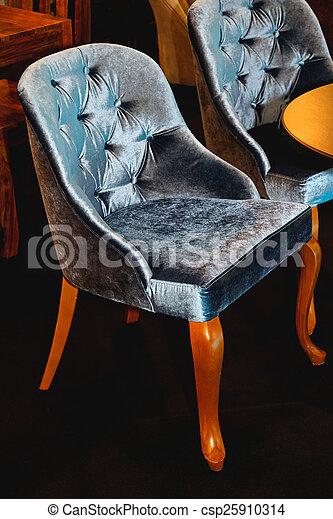 szék, plüss - csp25910314