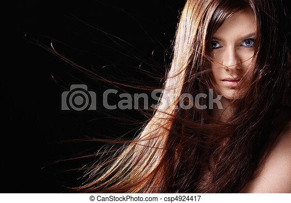 szépség - csp4924417