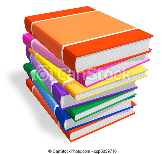 szín, előjegyez, kazal - csp5039716