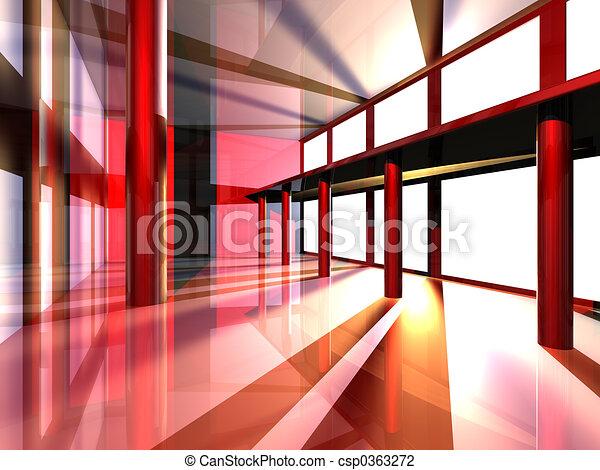szürrealista, építészet - csp0363272