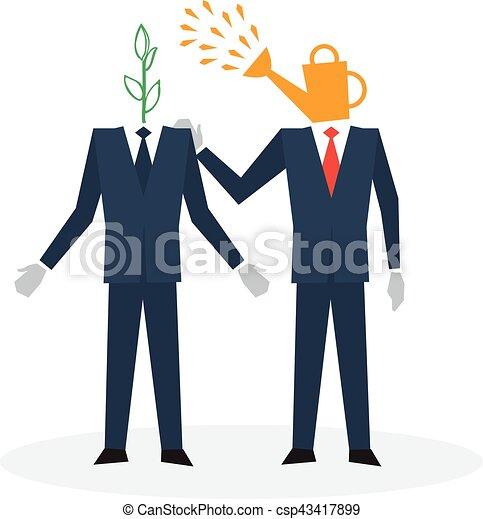szakértelem, fogalom, kommunikáció - csp43417899