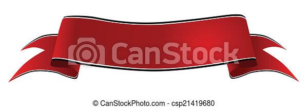 szalag - csp21419680