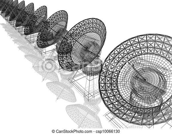 tál, mellékbolygó - csp10066130