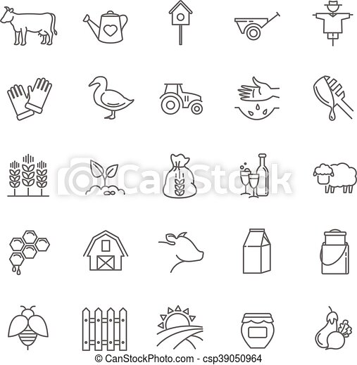 tanya, állhatatos, ikonok - csp39050964