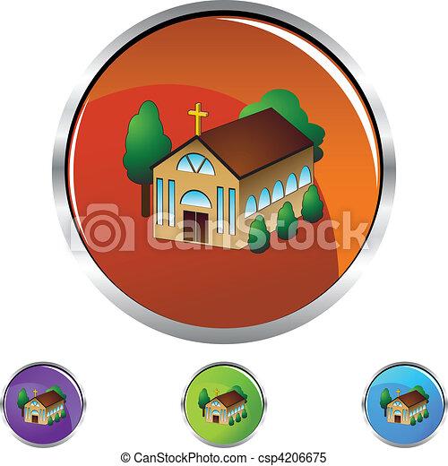 templom - csp4206675