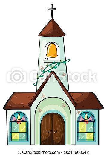 templom - csp11903642