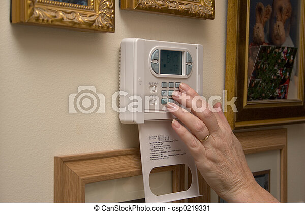 termosztát - csp0219331