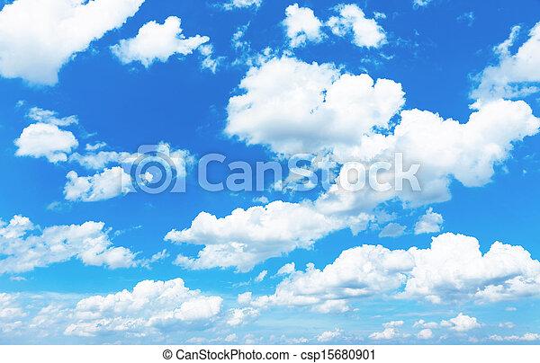 tiszta égbolt - csp15680901