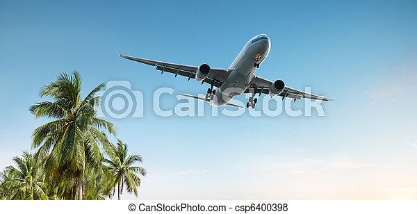 utazás - csp6400398