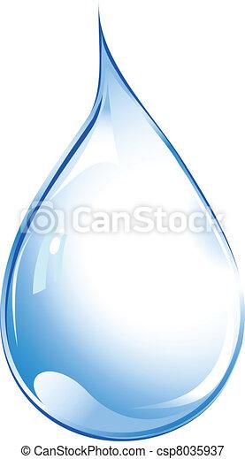 víz letesz - csp8035937