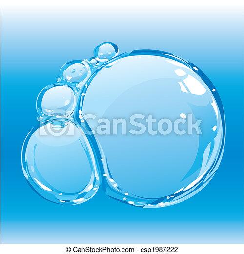 víz, panama - csp1987222