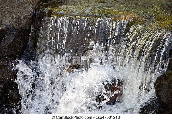 vízesés - csp47501218