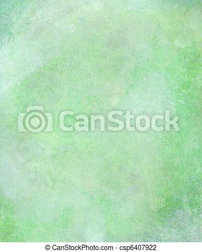 vízfestmény, elvont, kimosott, textured - csp6407922