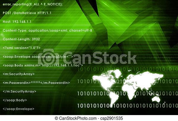 világ-, hálózat - csp2901535