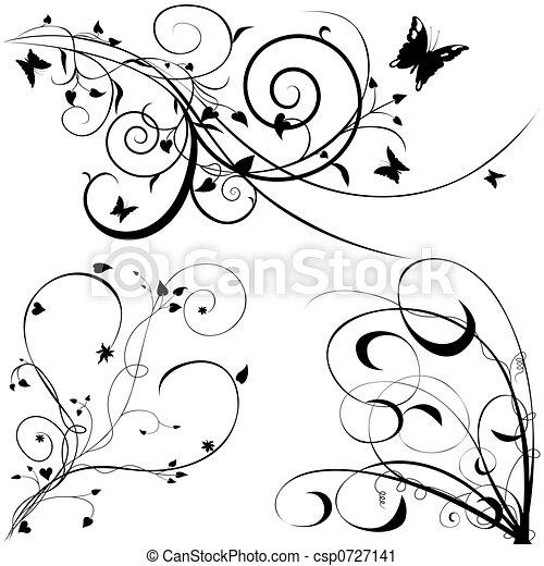 virágos, c-hang, alapismeretek - csp0727141