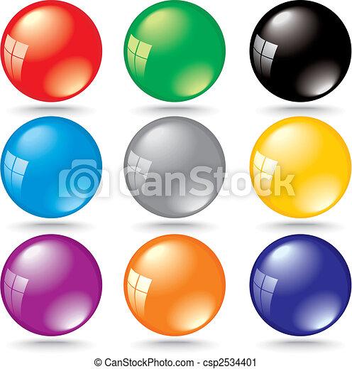 visszaverődés, szín, ablak, panama, fényes, 3 - csp2534401