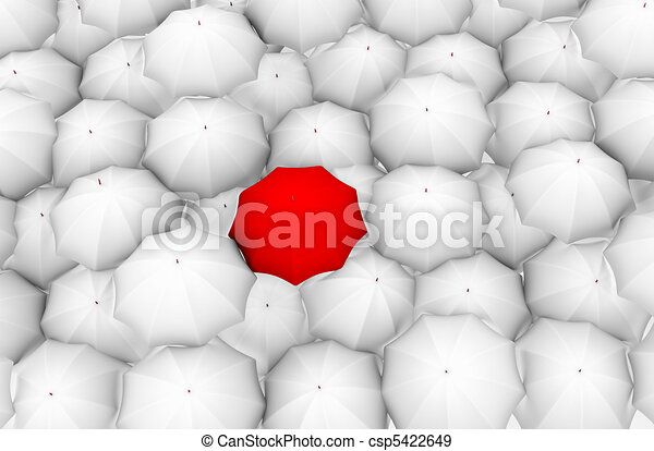 white oltalmaz, piros, maradék - csp5422649