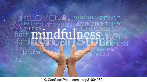 zen, mindfulness, elmélkedés - csp31004252